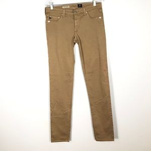 AG Adriano Goldschmied The Jegging SuperSkinny- 31